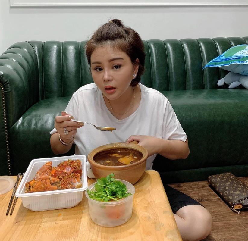 """Bi dang anh da nhan nheo, nhan sac Le Giang ra sao hau """"dao keo""""?-Hinh-10"""