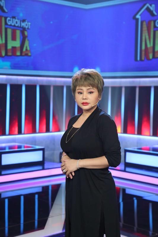 """Bi dang anh da nhan nheo, nhan sac Le Giang ra sao hau """"dao keo""""?-Hinh-3"""