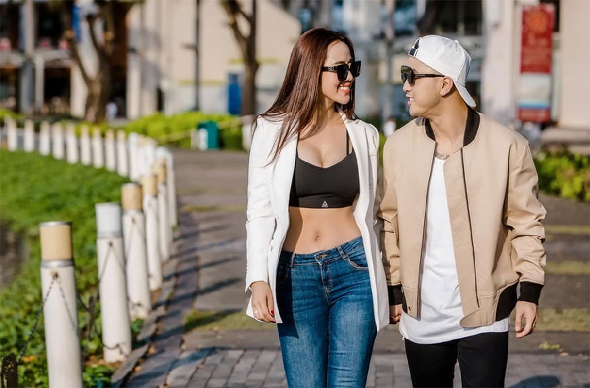 Vo Ung Hoang Phuc tre xinh phat hon du 3 lan sinh con-Hinh-6