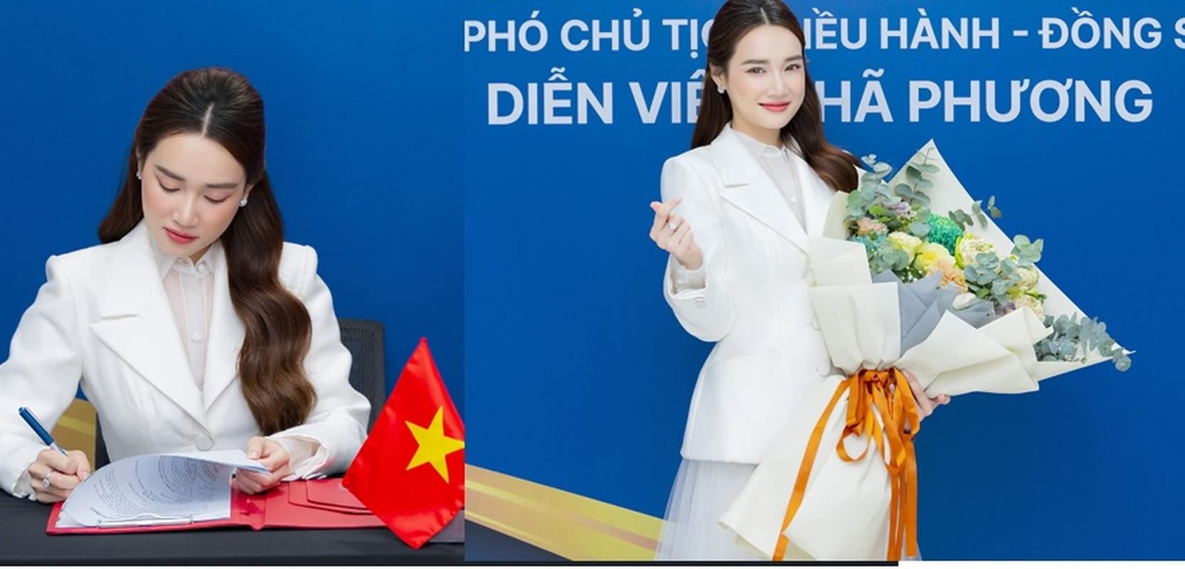 Kiem tien khung, Nha Phuong quan ly chi tieu cua chong the nao?