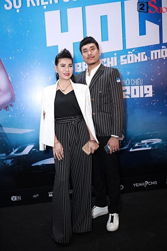 An Nguy mang thai voi tinh dong gioi, Kieu Minh Tuan gio the nao?-Hinh-10