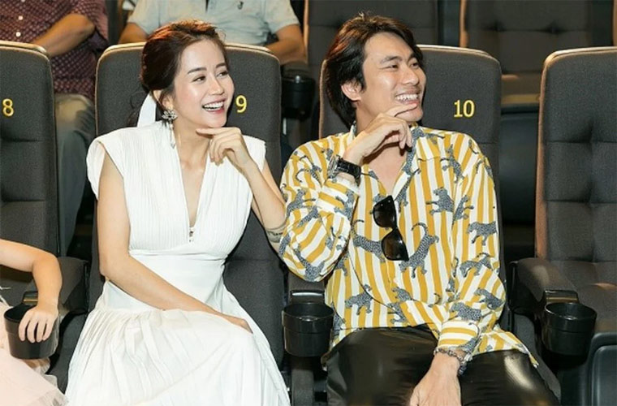 An Nguy mang thai voi tinh dong gioi, Kieu Minh Tuan gio the nao?-Hinh-7