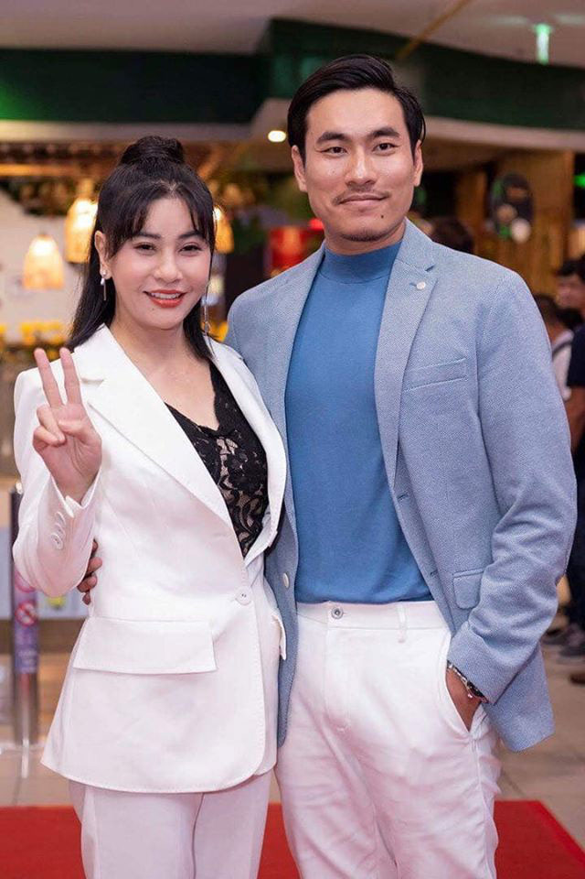 An Nguy mang thai voi tinh dong gioi, Kieu Minh Tuan gio the nao?-Hinh-9