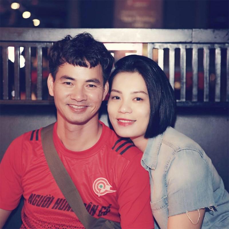 Cuoc song vien man cua Xuan Bac ben vo dep va 3 con trai-Hinh-4