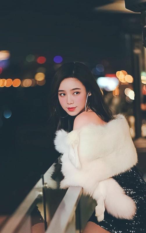 "Quynh Kool thoat mac hot girl Kem Xoi hoa ""ngoc nu"" man anh-Hinh-10"