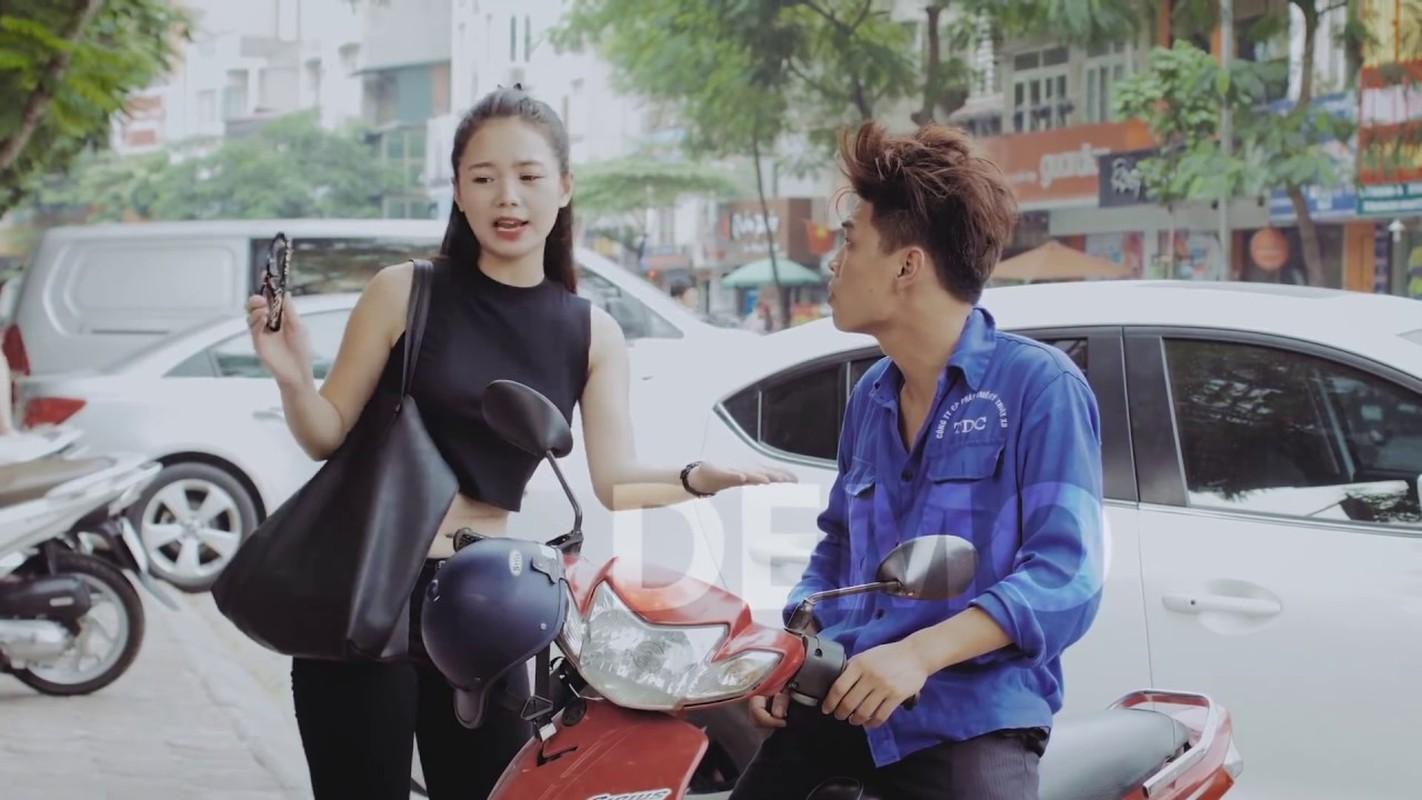 "Quynh Kool thoat mac hot girl Kem Xoi hoa ""ngoc nu"" man anh-Hinh-2"