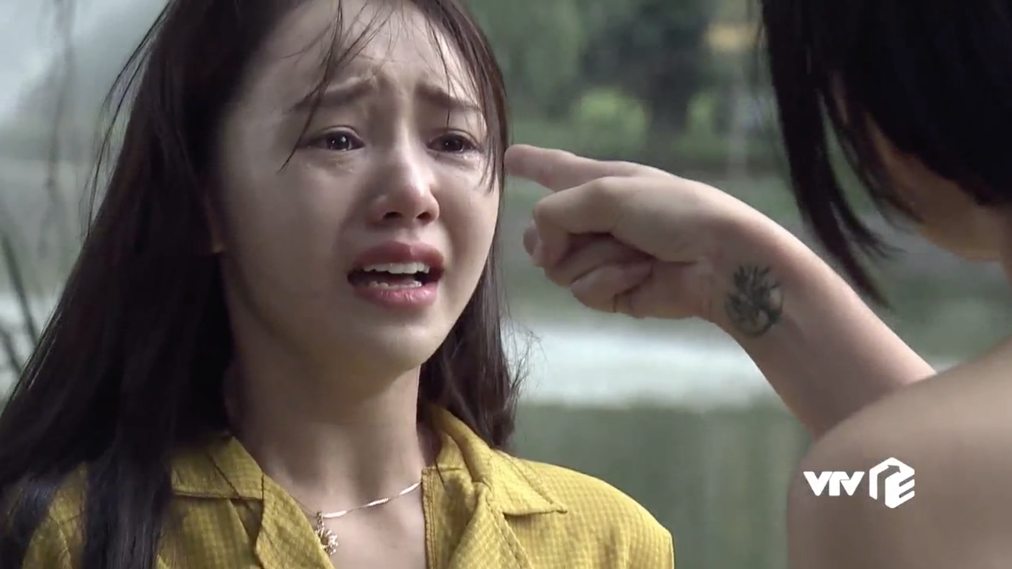 "Quynh Kool thoat mac hot girl Kem Xoi hoa ""ngoc nu"" man anh-Hinh-4"