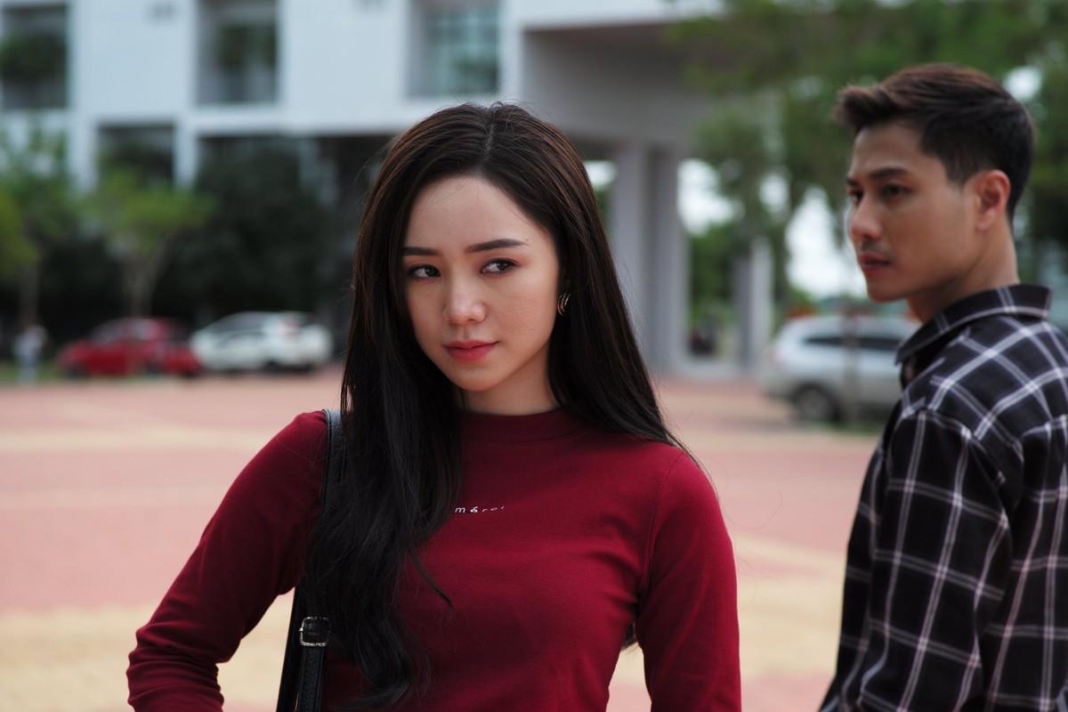 "Quynh Kool thoat mac hot girl Kem Xoi hoa ""ngoc nu"" man anh-Hinh-6"
