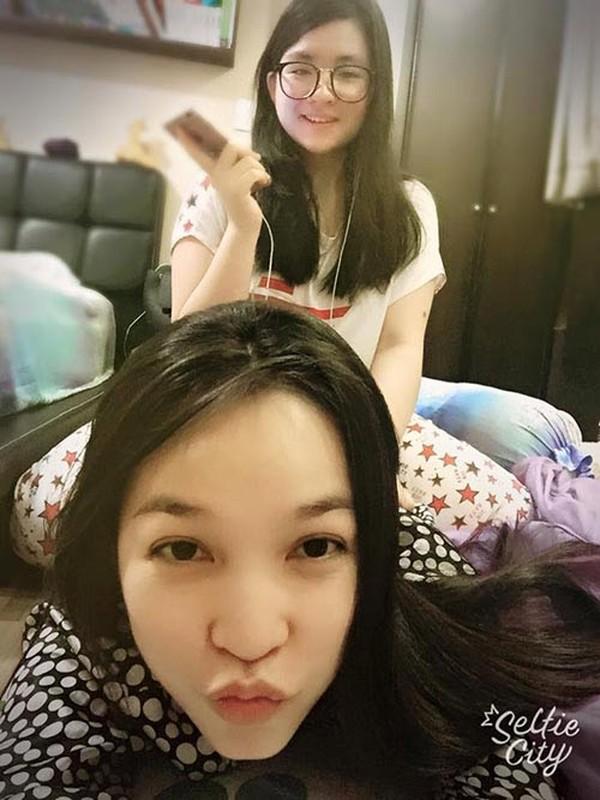 Hien Thuc tre phat hon khi chup anh cung con gai-Hinh-12