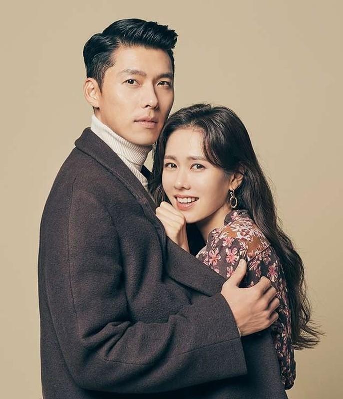Son Ye Jin - Hyun Bin song vuong gia truoc khi cong khai yeu-Hinh-16