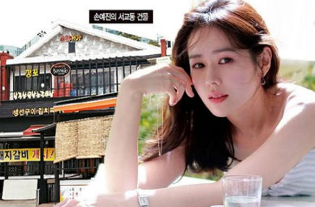 Son Ye Jin - Hyun Bin song vuong gia truoc khi cong khai yeu-Hinh-6