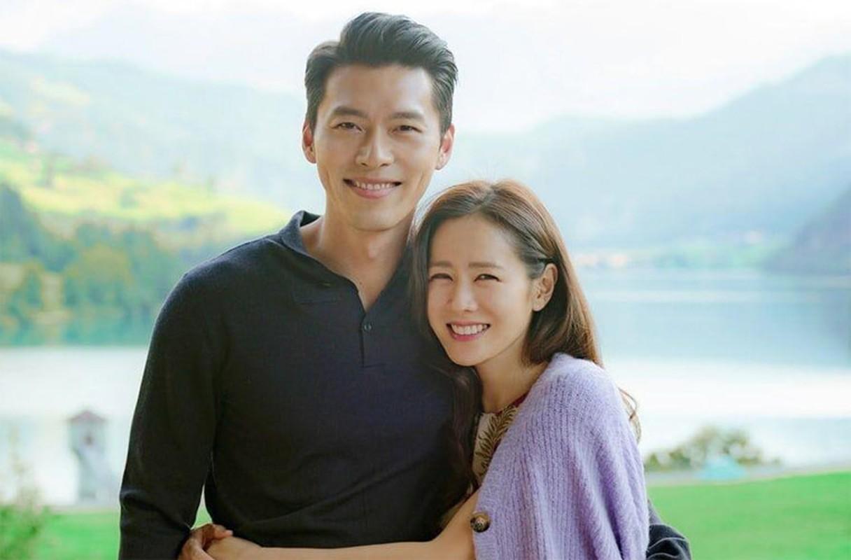 Nhan sac khong tuoi cua Son Ye Jin khien Hyun Bin me man-Hinh-6