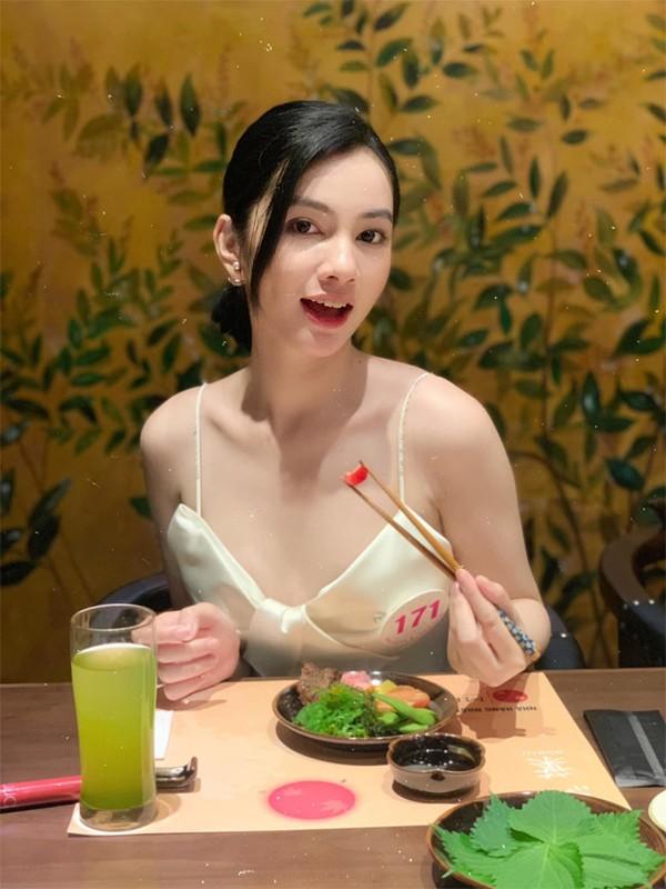 Nhan sac nguoi tinh tin don kem 27 tuoi cua chong cu Le Quyen-Hinh-6
