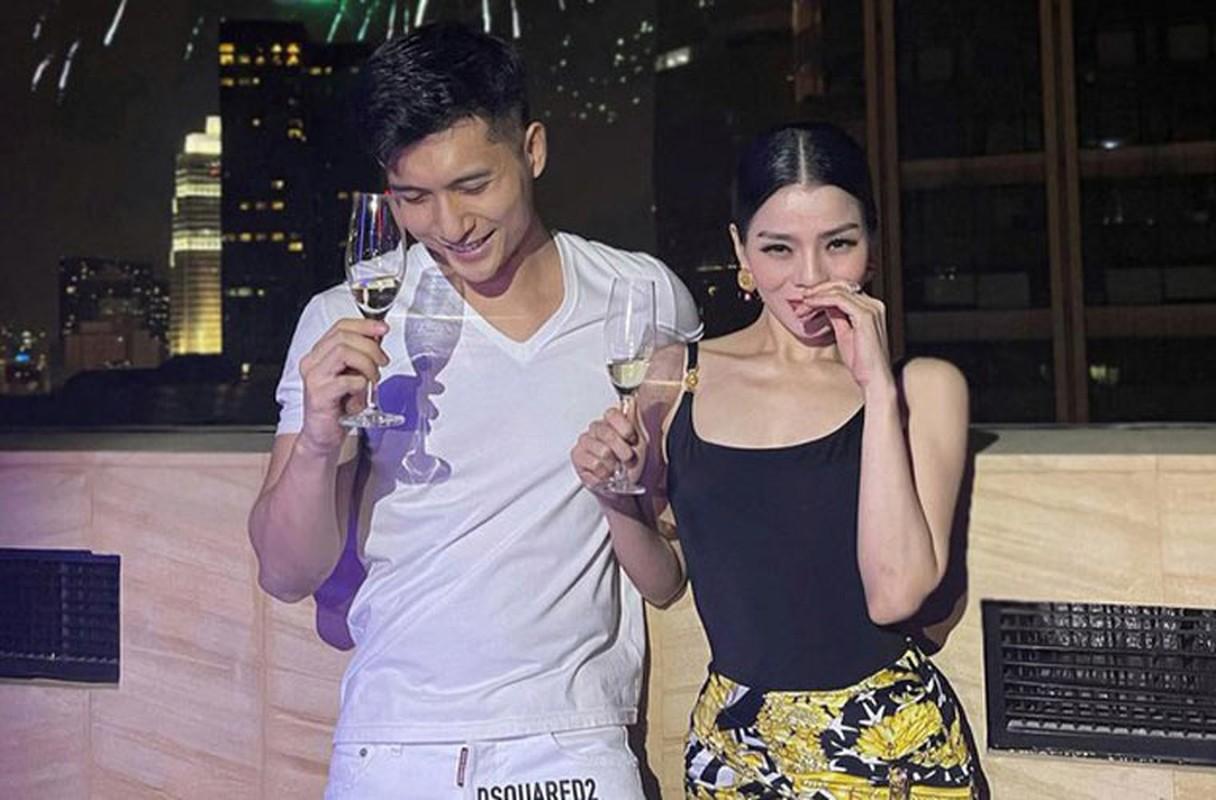 Duc Huy - Le Quyen thay doi the nao sau 4 thang ly hon?-Hinh-10