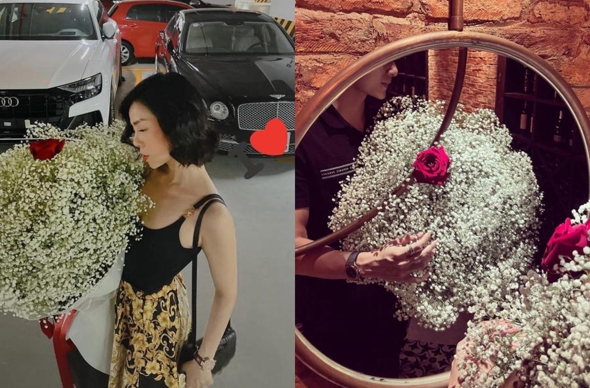 Duc Huy - Le Quyen thay doi the nao sau 4 thang ly hon?-Hinh-13