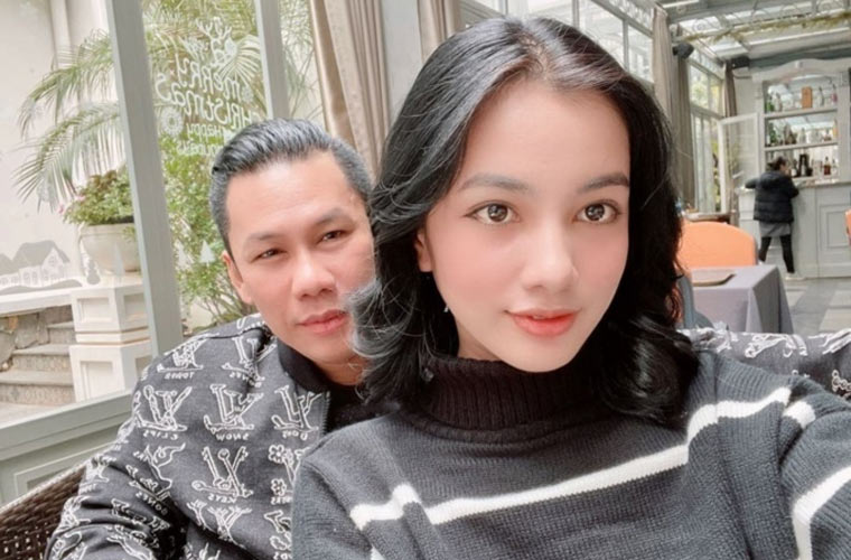 Duc Huy - Le Quyen thay doi the nao sau 4 thang ly hon?-Hinh-2