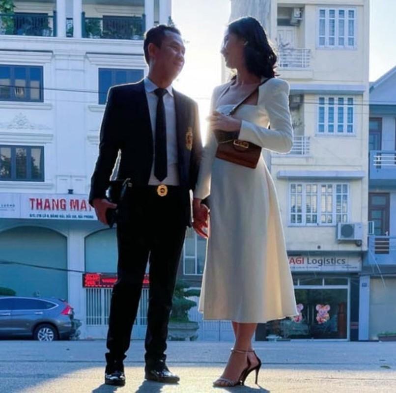 Duc Huy - Le Quyen thay doi the nao sau 4 thang ly hon?-Hinh-3