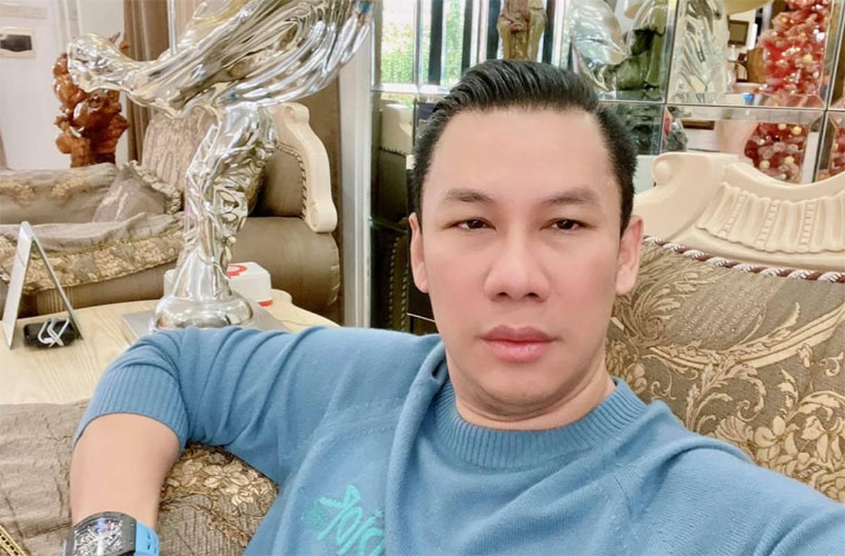 Duc Huy - Le Quyen thay doi the nao sau 4 thang ly hon?-Hinh-5