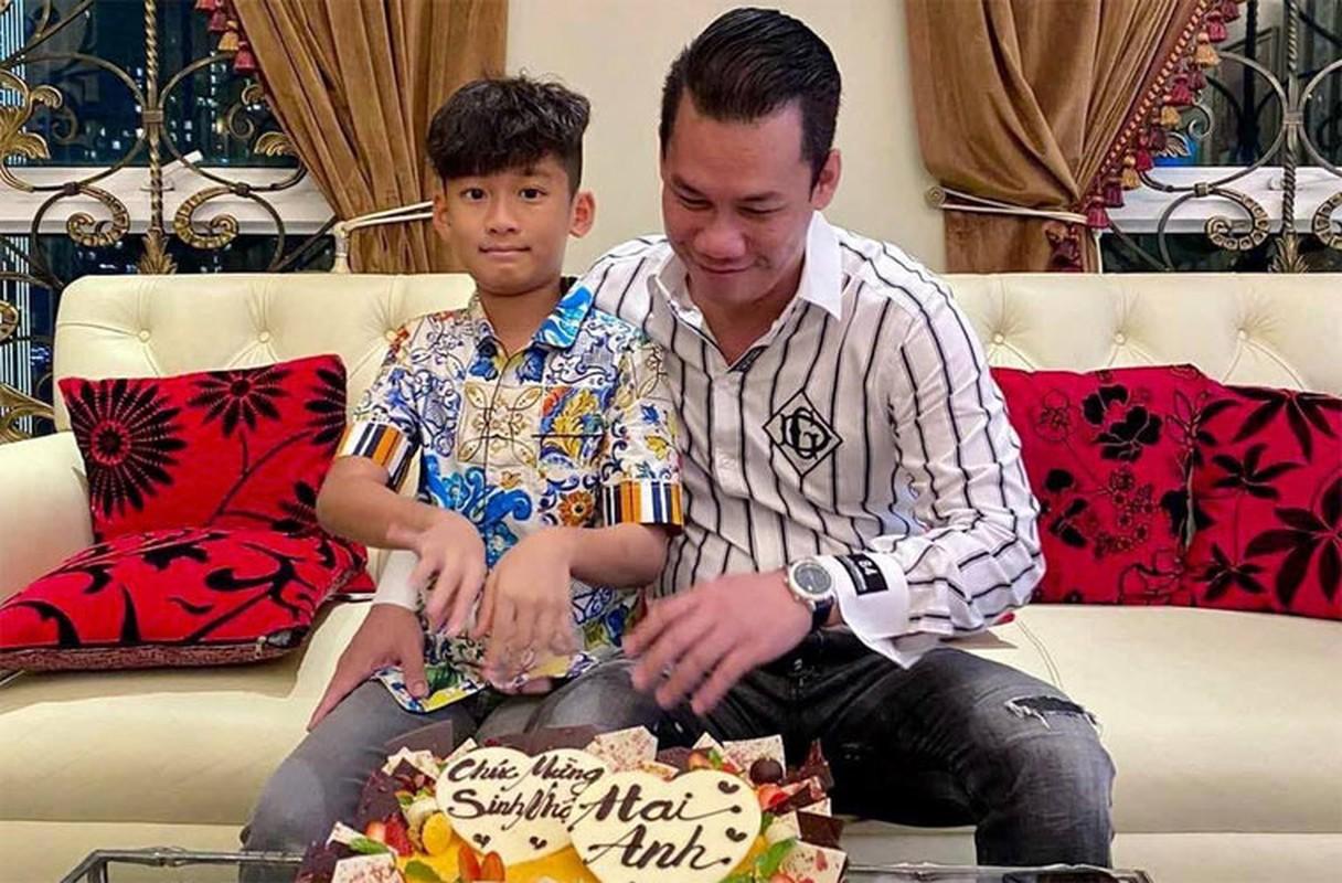Duc Huy - Le Quyen thay doi the nao sau 4 thang ly hon?-Hinh-7