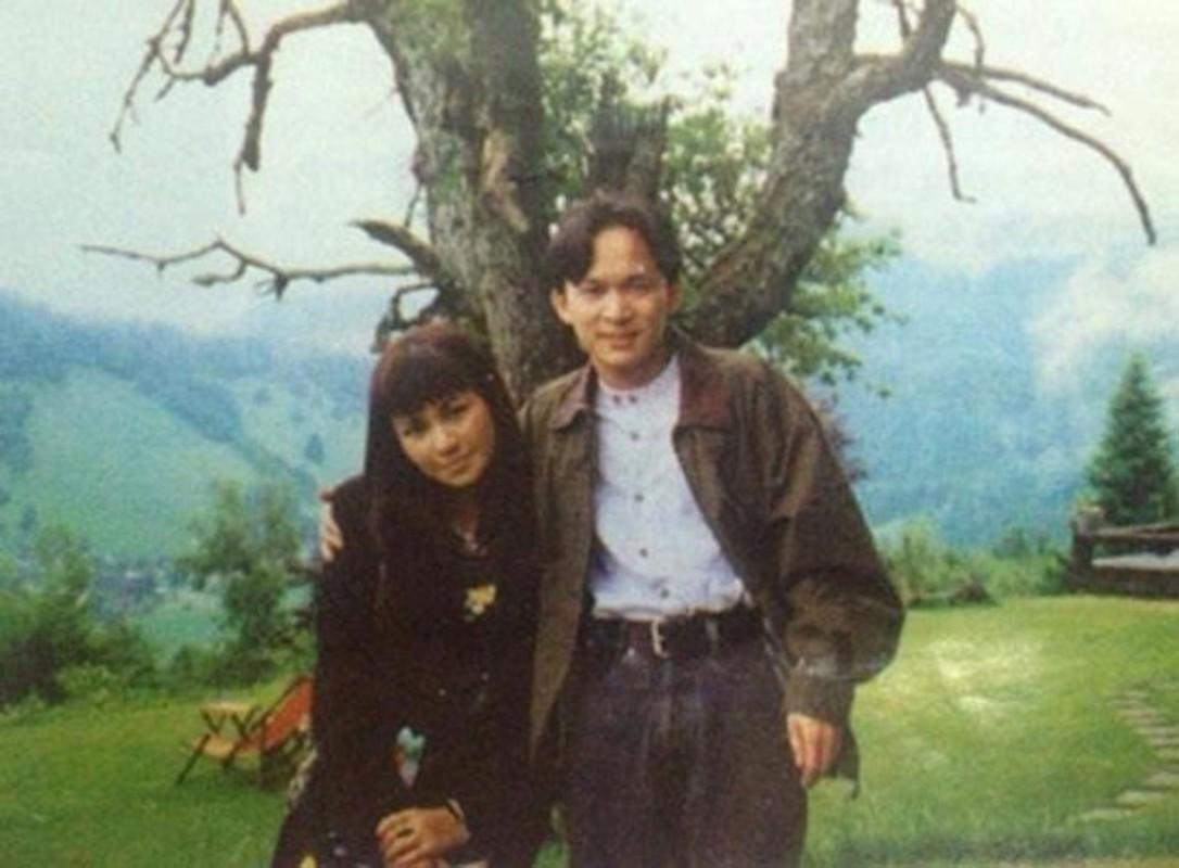 Thanh Lam: Nguoi dan ba yeu cuong nhiet va hanh phuc muon o tuoi 51-Hinh-2