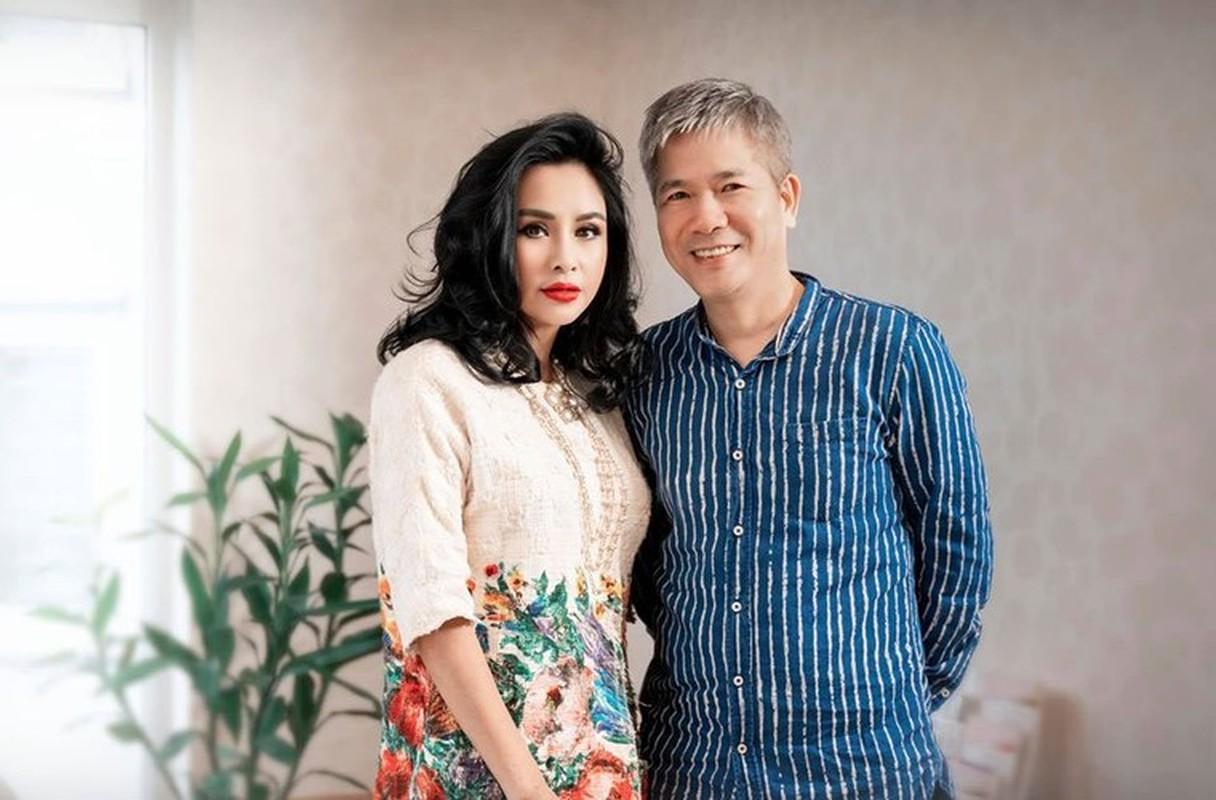 Thanh Lam: Nguoi dan ba yeu cuong nhiet va hanh phuc muon o tuoi 51-Hinh-5