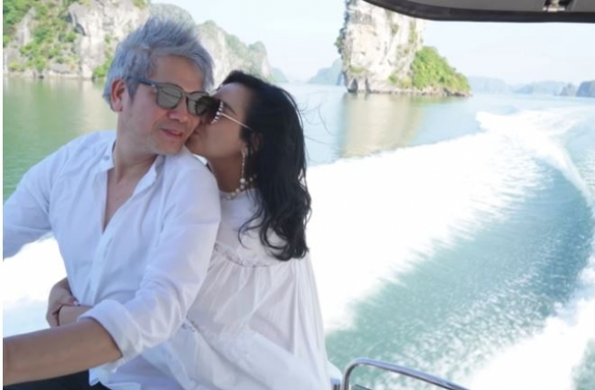 Thanh Lam: Nguoi dan ba yeu cuong nhiet va hanh phuc muon o tuoi 51-Hinh-7