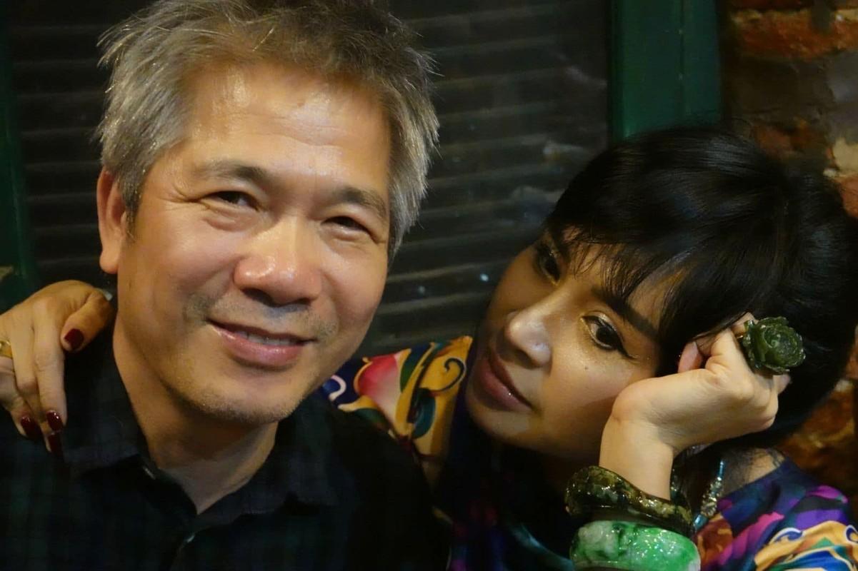 Thanh Lam: Nguoi dan ba yeu cuong nhiet va hanh phuc muon o tuoi 51-Hinh-8