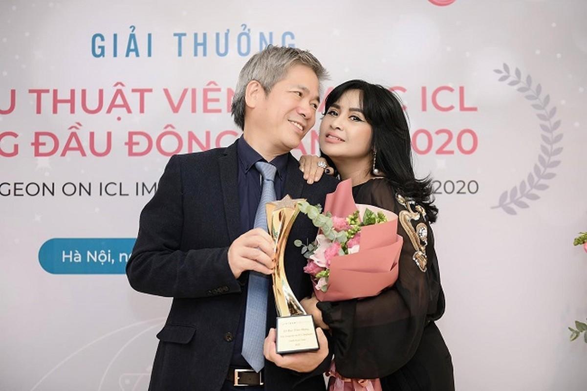 Thanh Lam: Nguoi dan ba yeu cuong nhiet va hanh phuc muon o tuoi 51-Hinh-9