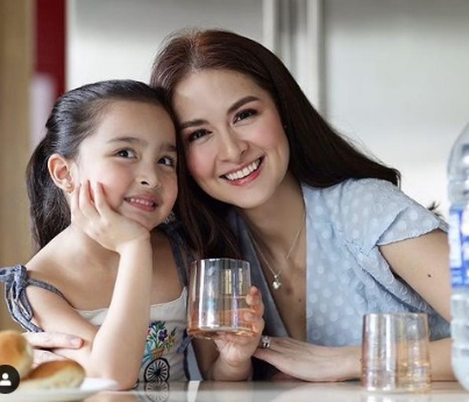"""2 con nhu thien than cua """"my nhan dep nhat Philippines"""" gio ra sao?-Hinh-7"""