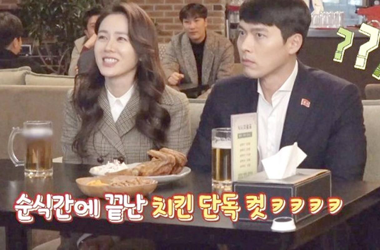 Loat anh tinh phat ghen cua Son Ye Jin va Hyun Bin-Hinh-13