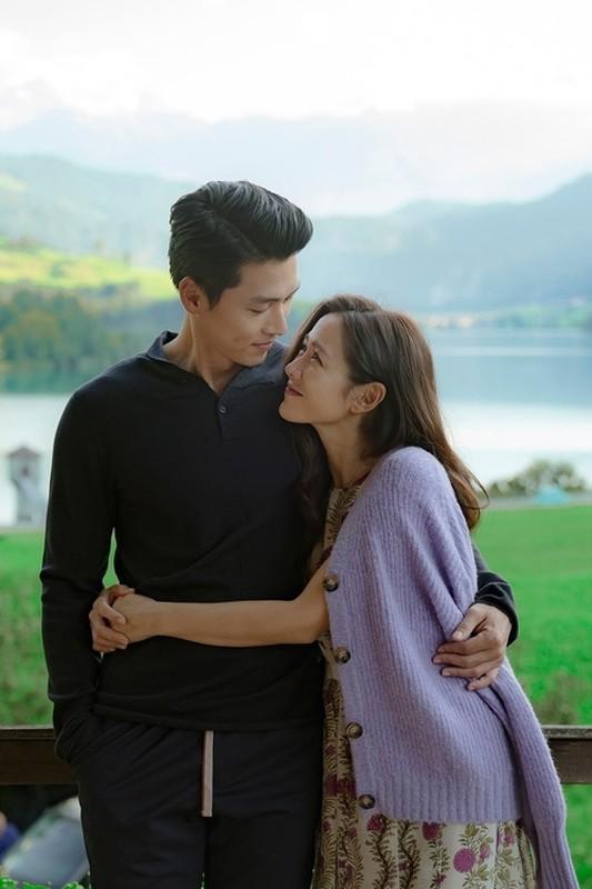 Loat anh tinh phat ghen cua Son Ye Jin va Hyun Bin-Hinh-16