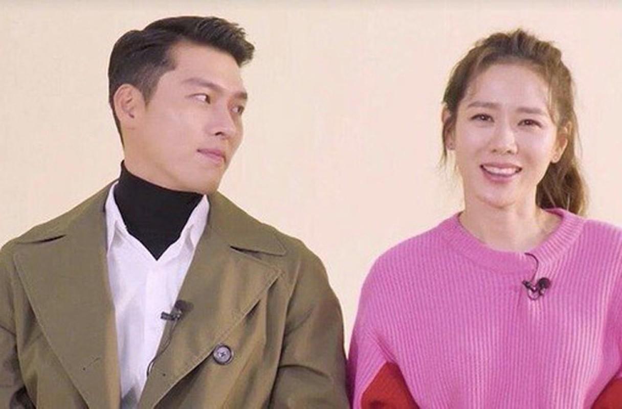 Loat anh tinh phat ghen cua Son Ye Jin va Hyun Bin-Hinh-17