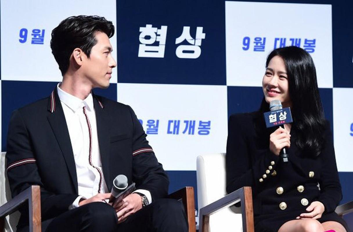 Loat anh tinh phat ghen cua Son Ye Jin va Hyun Bin-Hinh-3