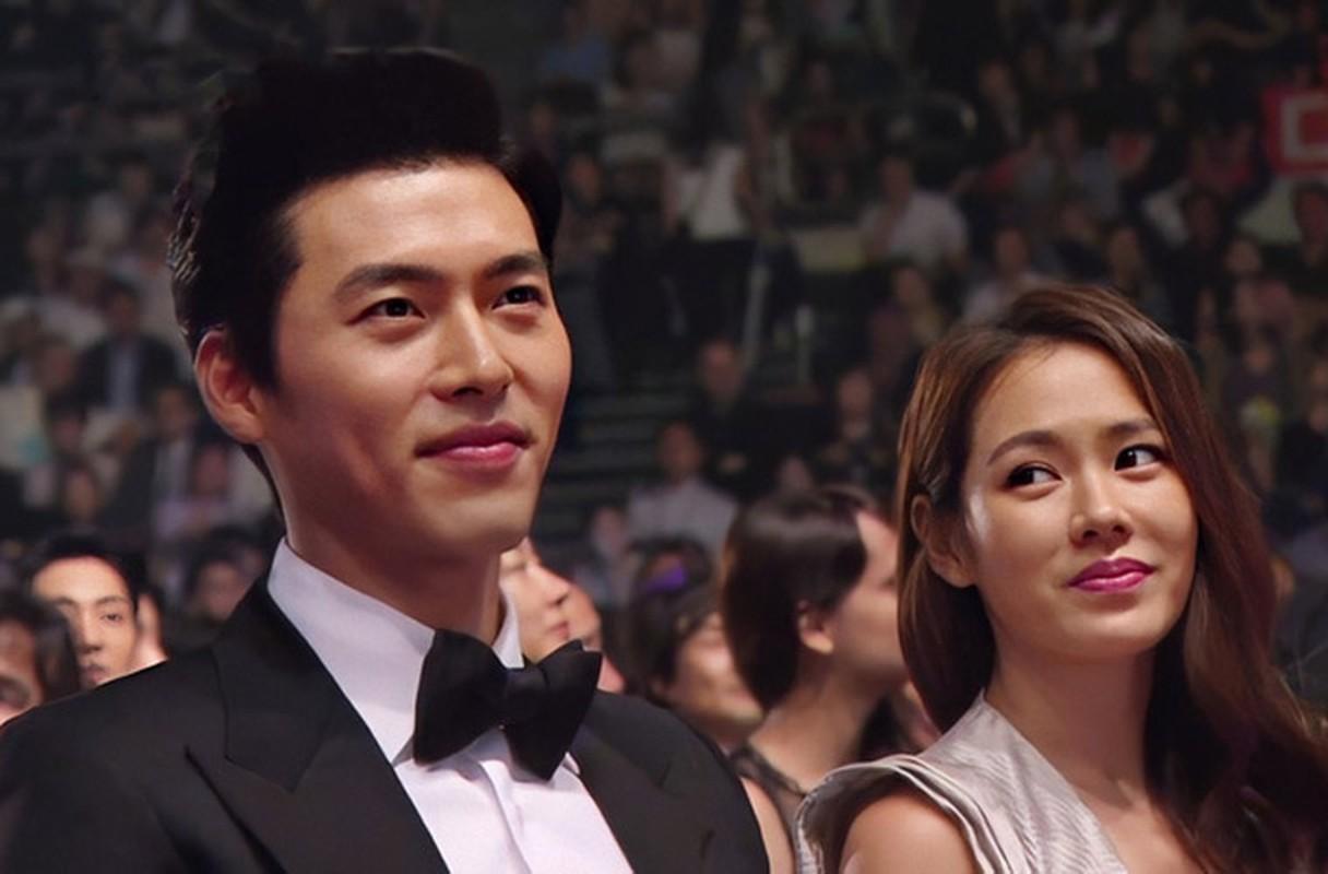 Loat anh tinh phat ghen cua Son Ye Jin va Hyun Bin-Hinh-5