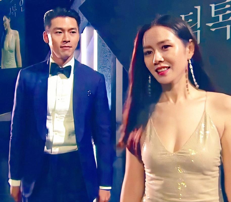 Loat anh tinh phat ghen cua Son Ye Jin va Hyun Bin-Hinh-7