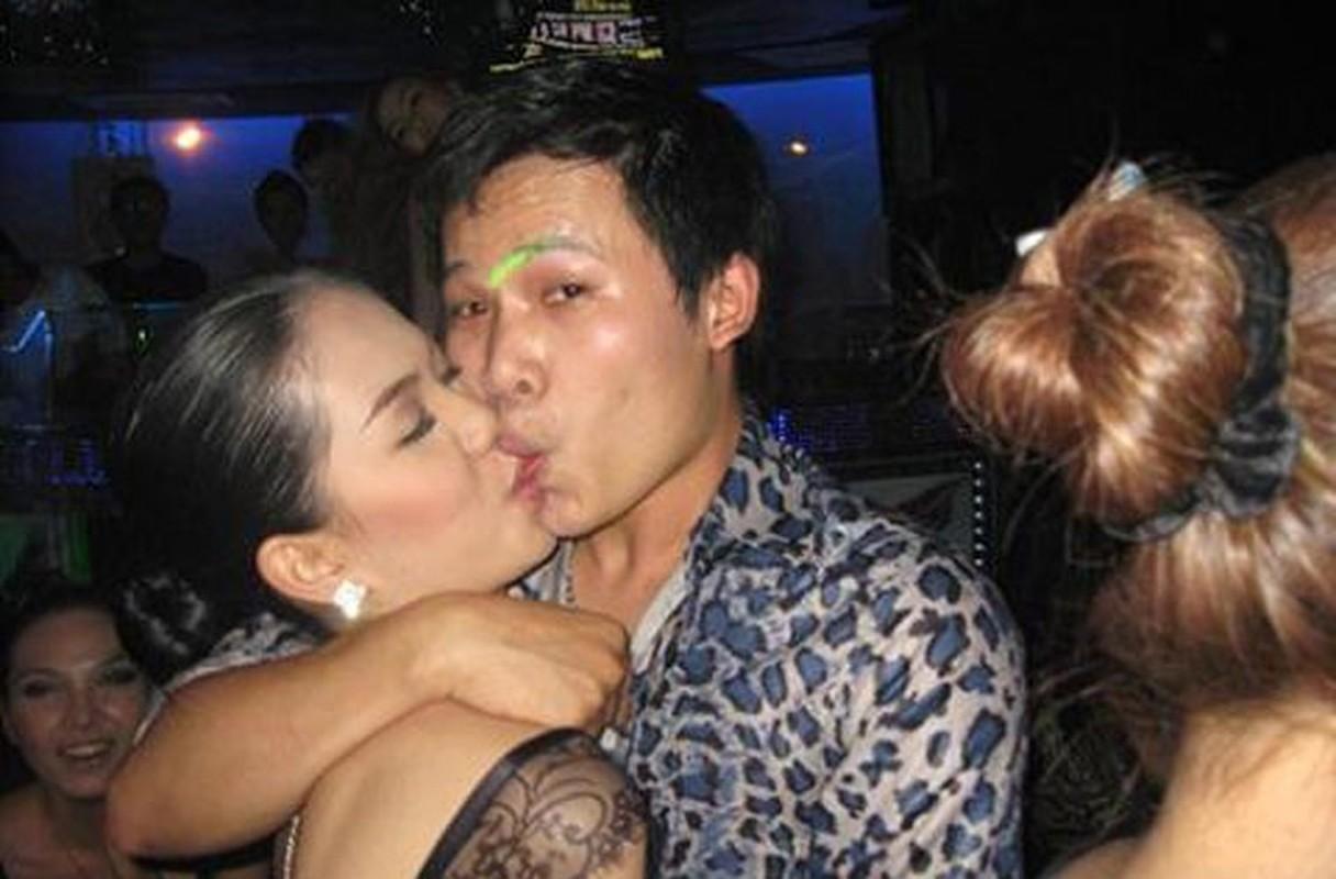 Nhung hanh xu, phat ngon gay bao du luan cua Ngoc Trinh-Hinh-2