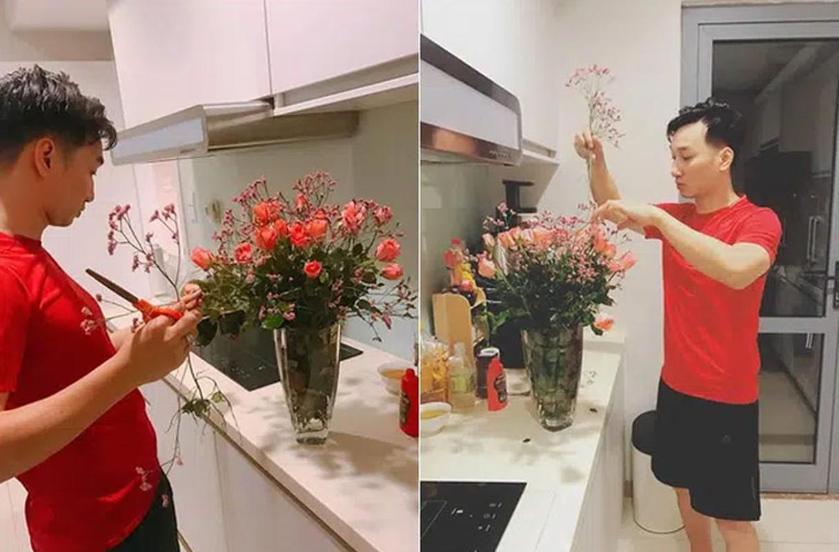 To am cua MC Thanh Trung va vo cuu tiep vien hang khong-Hinh-5