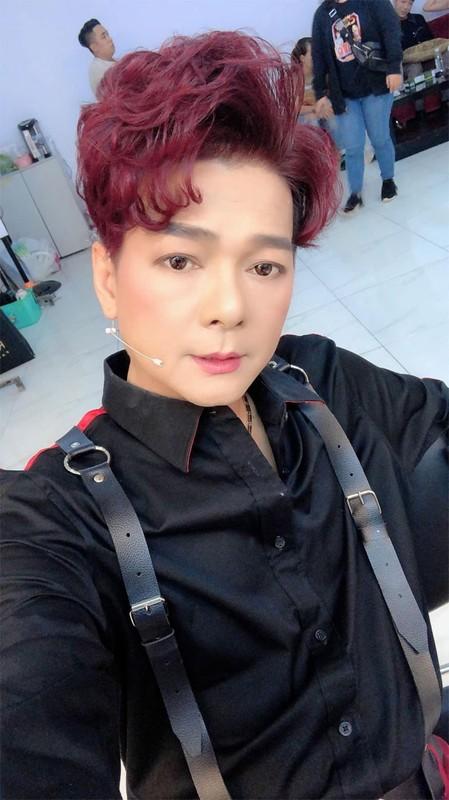 Chet cuoi nhung man troll nhau cua Dam Vinh Hung - Vu Ha-Hinh-10