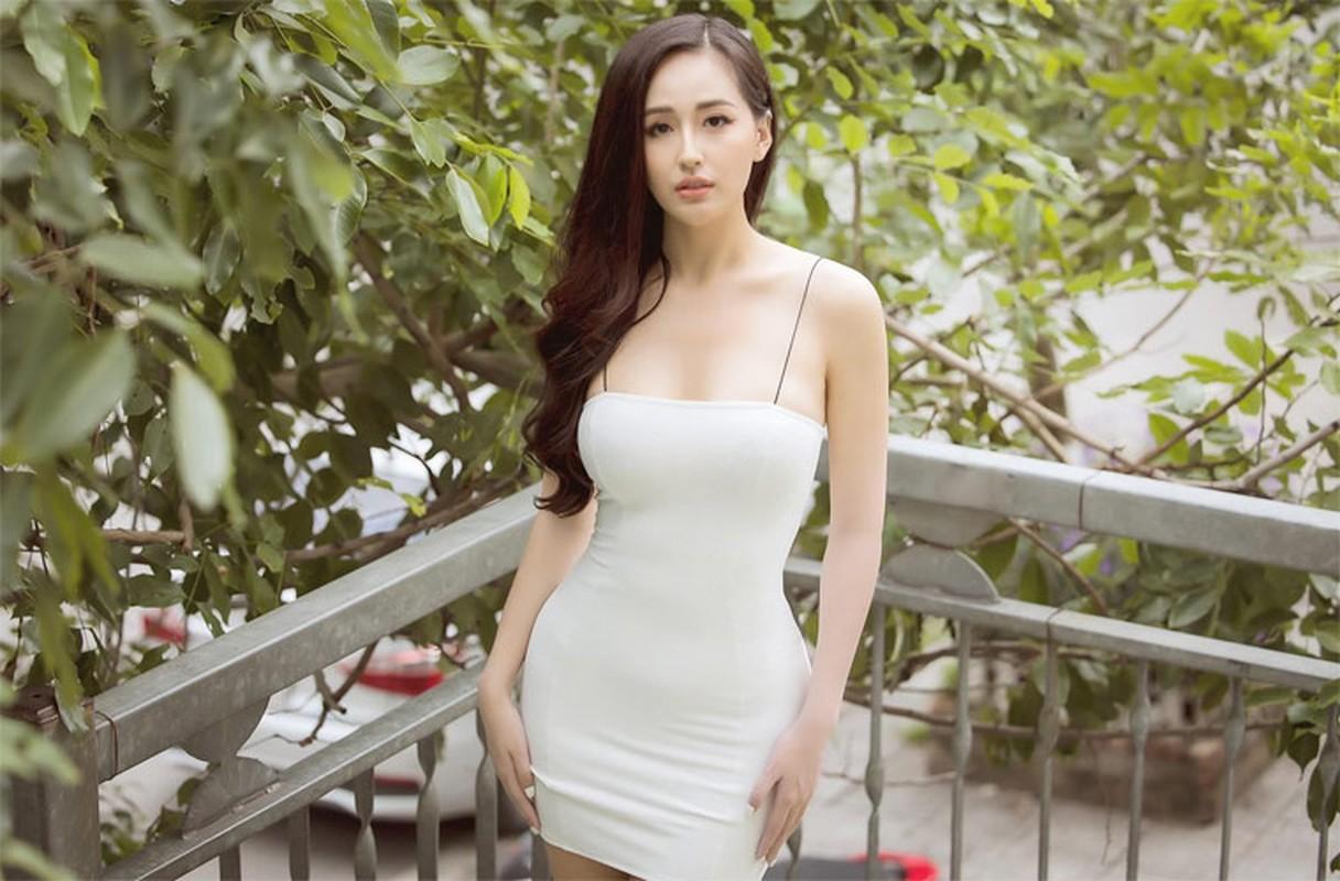 Hoa hau Mai Phuong Thuy mac goi cam, dep khong ti vet-Hinh-2
