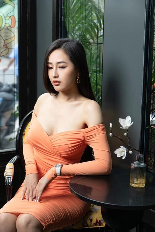 Hoa hau Mai Phuong Thuy mac goi cam, dep khong ti vet-Hinh-4