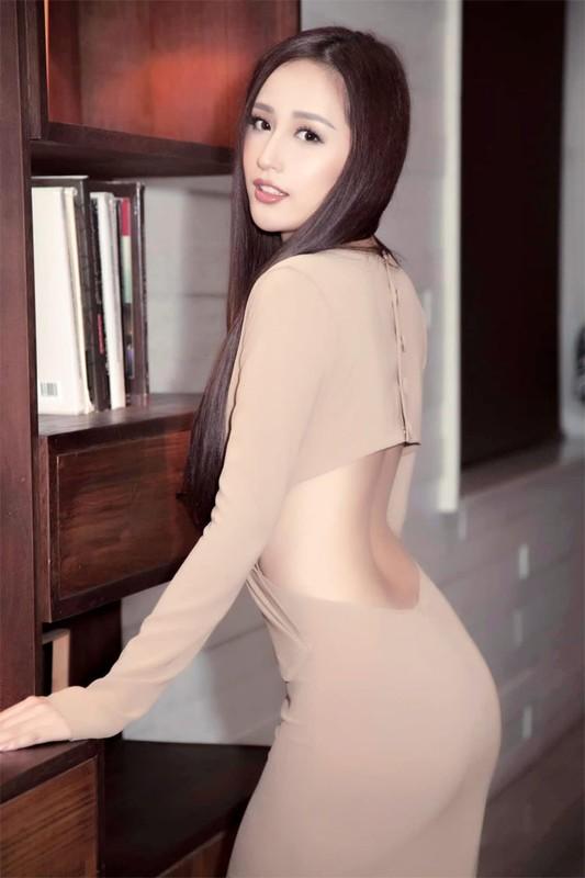 Hoa hau Mai Phuong Thuy mac goi cam, dep khong ti vet-Hinh-8