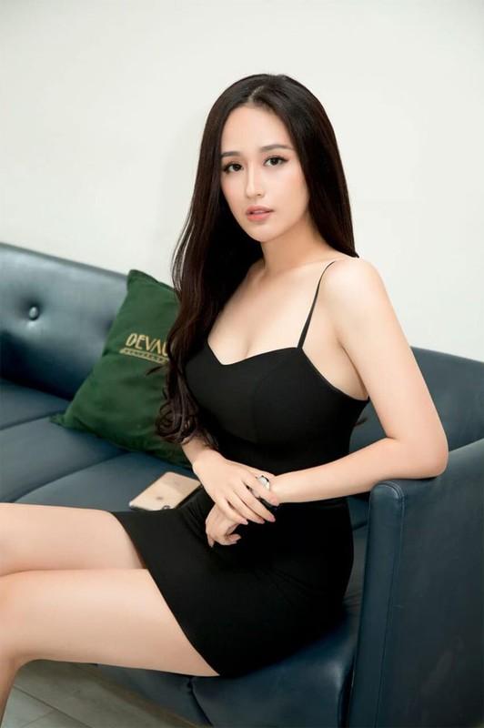 Hoa hau Mai Phuong Thuy mac goi cam, dep khong ti vet-Hinh-9
