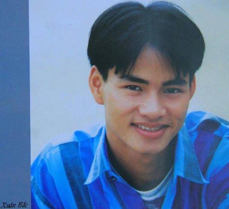 Xuan Bac tai nang the nao... len chuc Giam doc Nha hat kich VN?-Hinh-3
