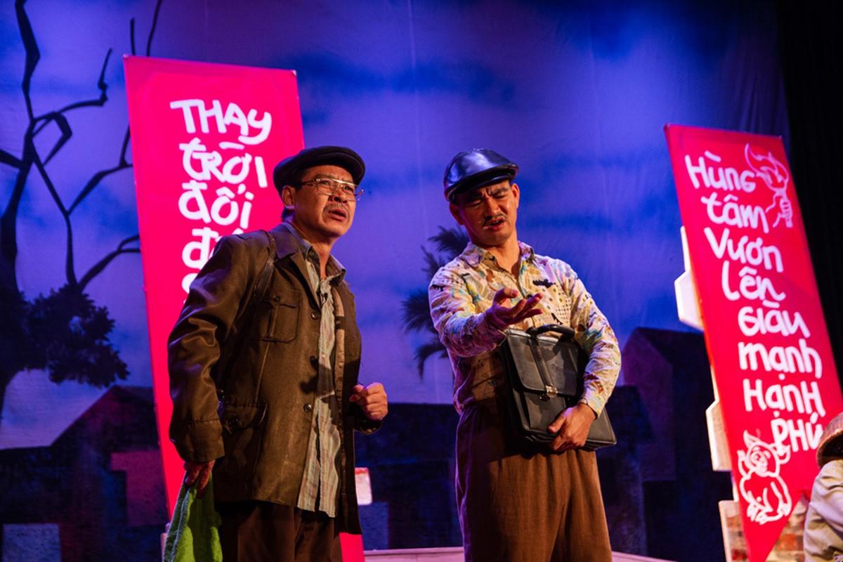 Xuan Bac tai nang the nao... len chuc Giam doc Nha hat kich VN?-Hinh-7