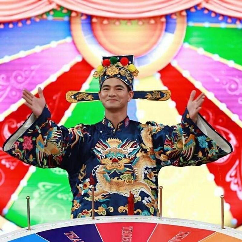 Xuan Bac tai nang the nao... len chuc Giam doc Nha hat kich VN?-Hinh-9