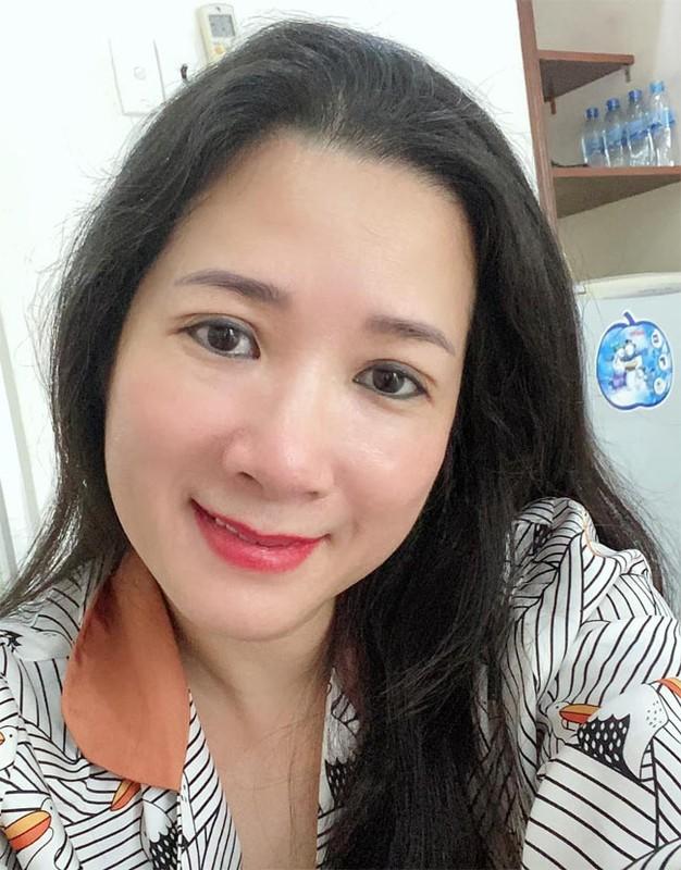 Sau hai lan do vo hon nhan, Thanh Thanh Hien ra sao?