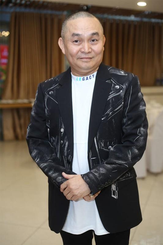"Giai thoai thu vi ve ""vua hai dat Bac"" Xuan Hinh-Hinh-6"