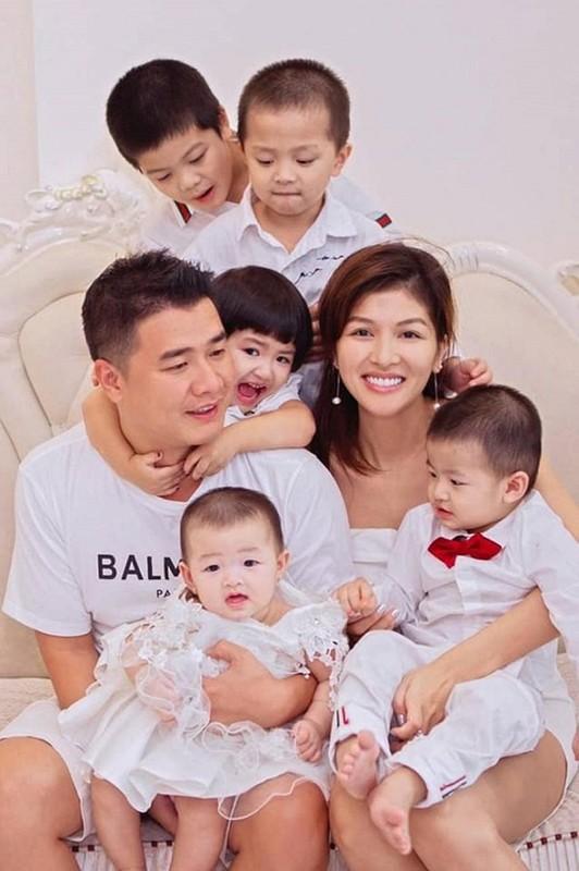 """Cuoc song nhu mo cua """"Hoa hau dong con nhat Viet Nam"""" Oanh Yen-Hinh-6"""