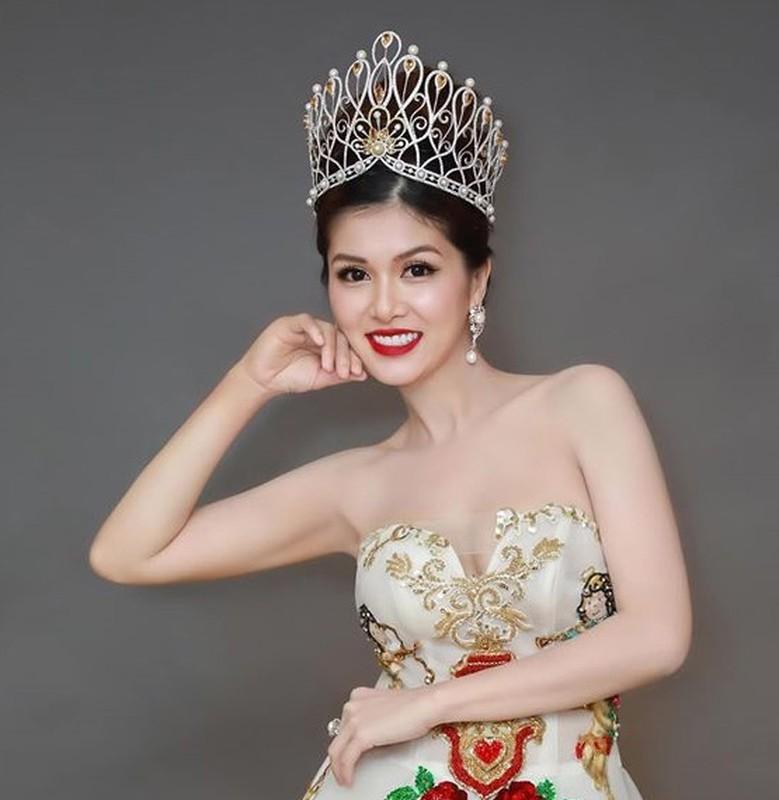 """Cuoc song nhu mo cua """"Hoa hau dong con nhat Viet Nam"""" Oanh Yen-Hinh-9"""