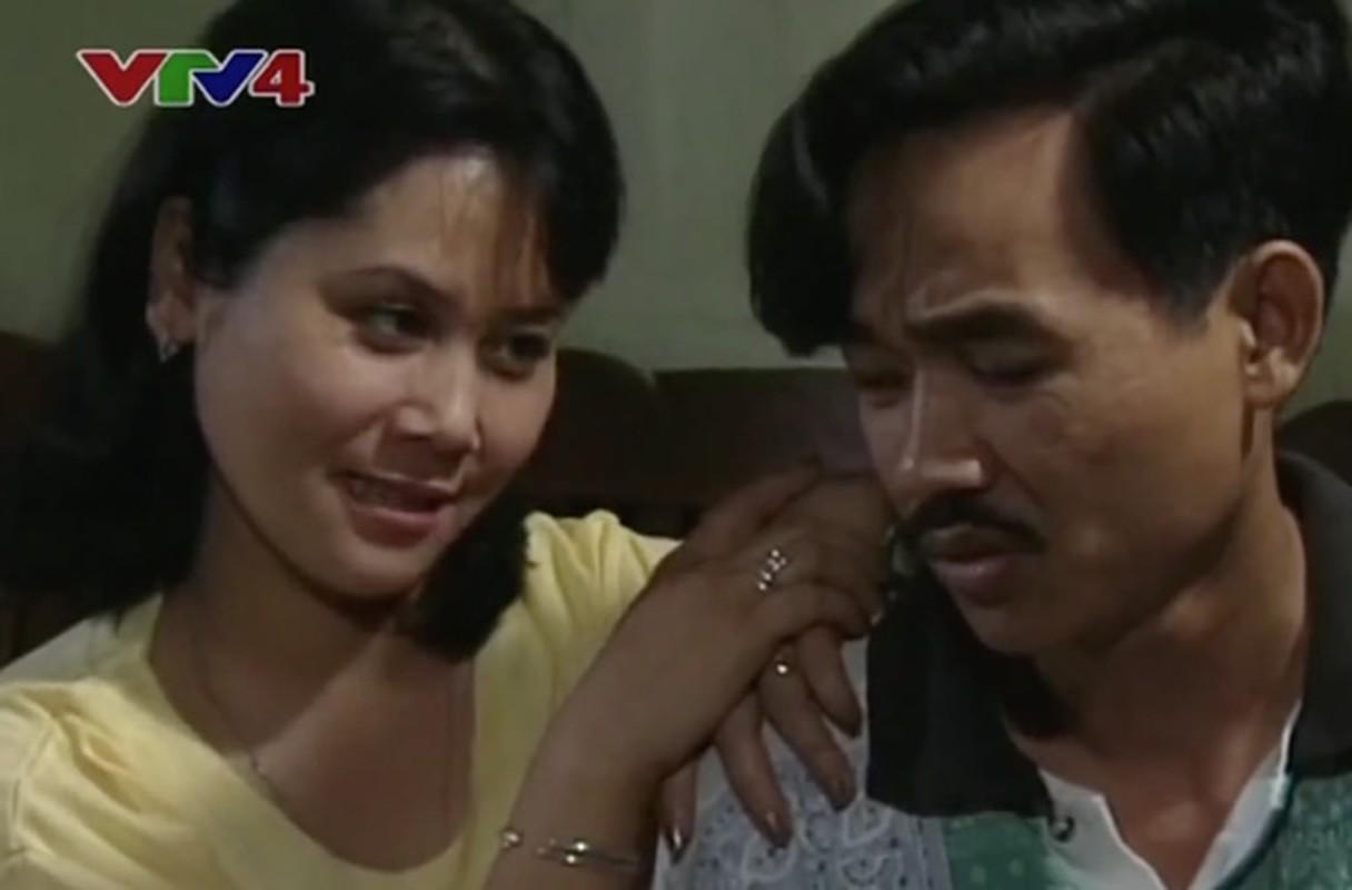 "Cuoc song doc than o tuoi U60 cua ""Ngoc Hoang"" Quoc Khanh"